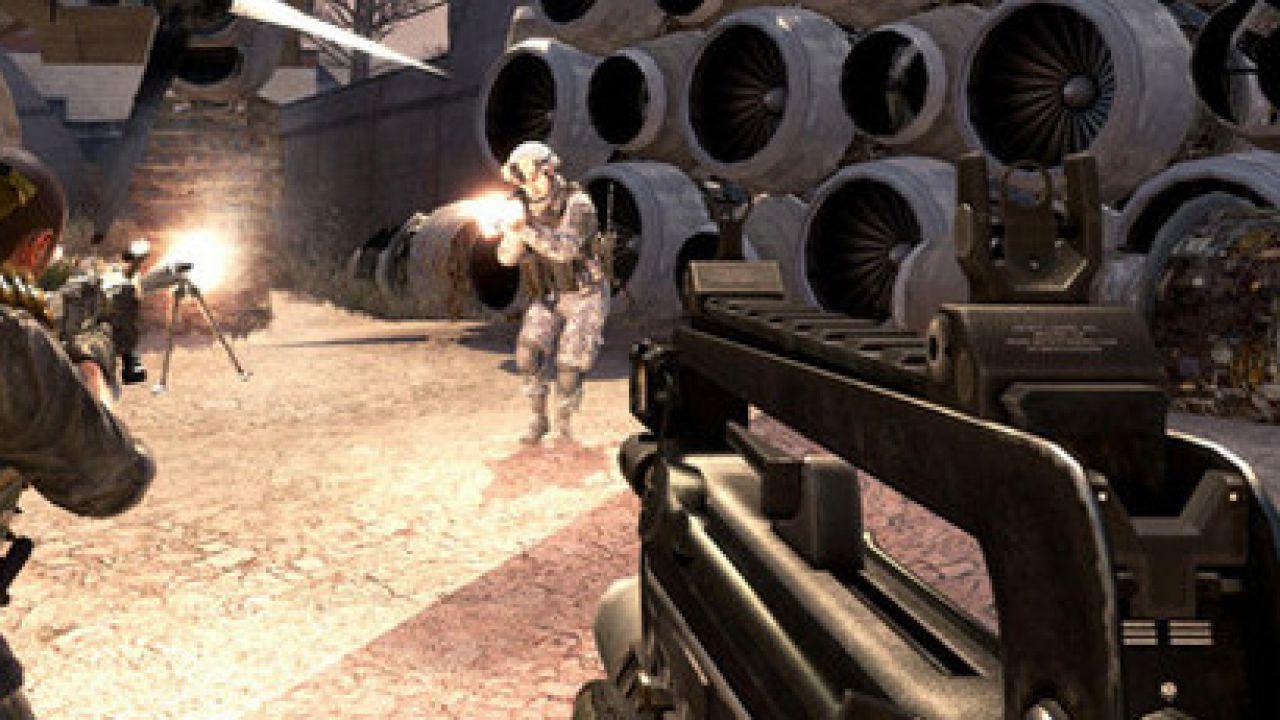 Call of Duty Modern Warfare 2 e 3 sono disponibili da oggi su Mac