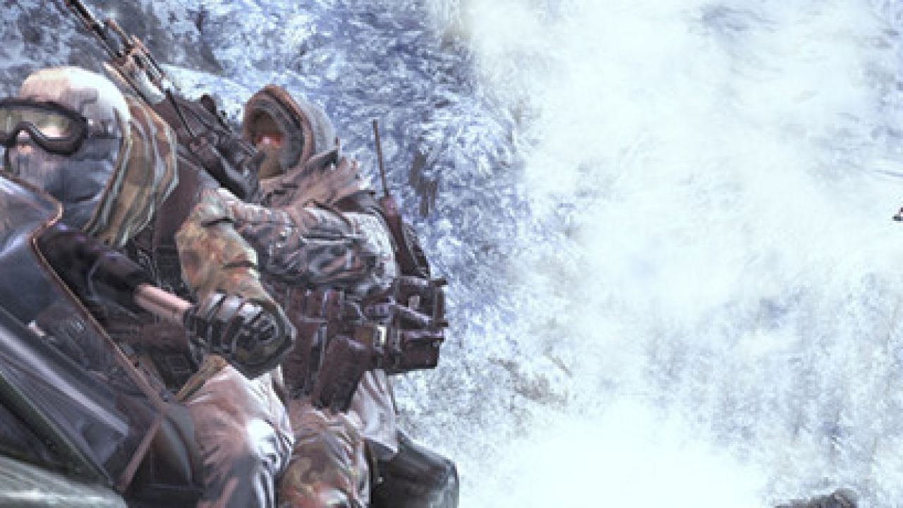 Call of Duty: Modern Warfare 2, arriva la patch anti-hack
