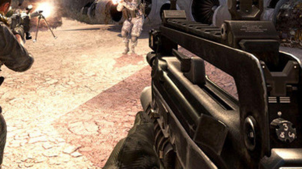 Call of Duty Modern Warfare 2: in arrivo una versione per Mac?
