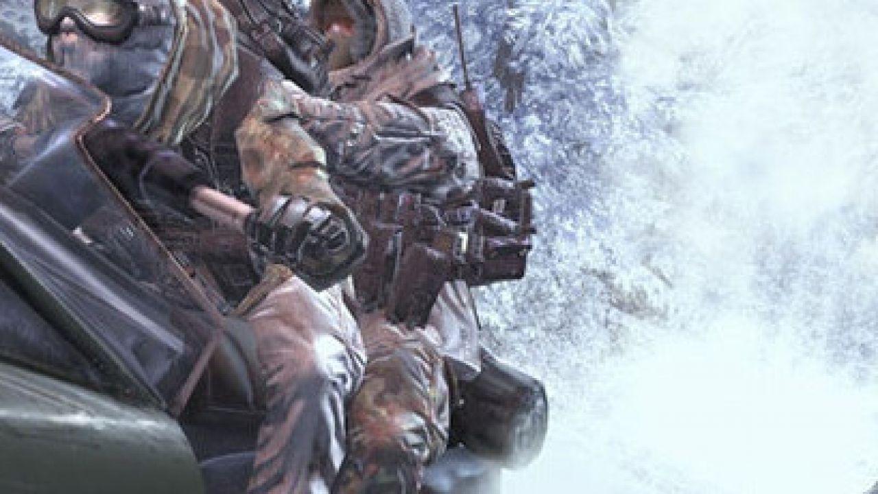 Call of Duty: Modern Warfare 2 ha ispirato l'attentato a Mosca, secondo i media russi