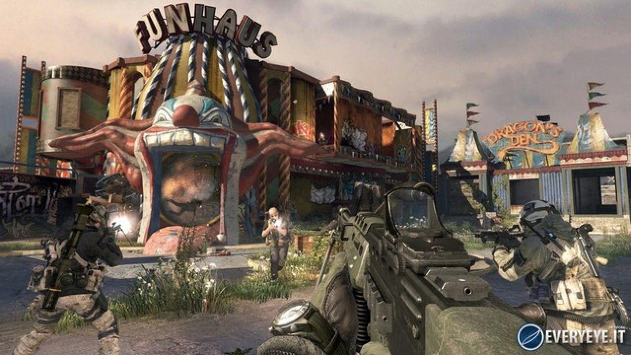 Call of Duty: Modern Warfare 2: l'hacking della PS3 minaccia il multiplayer online
