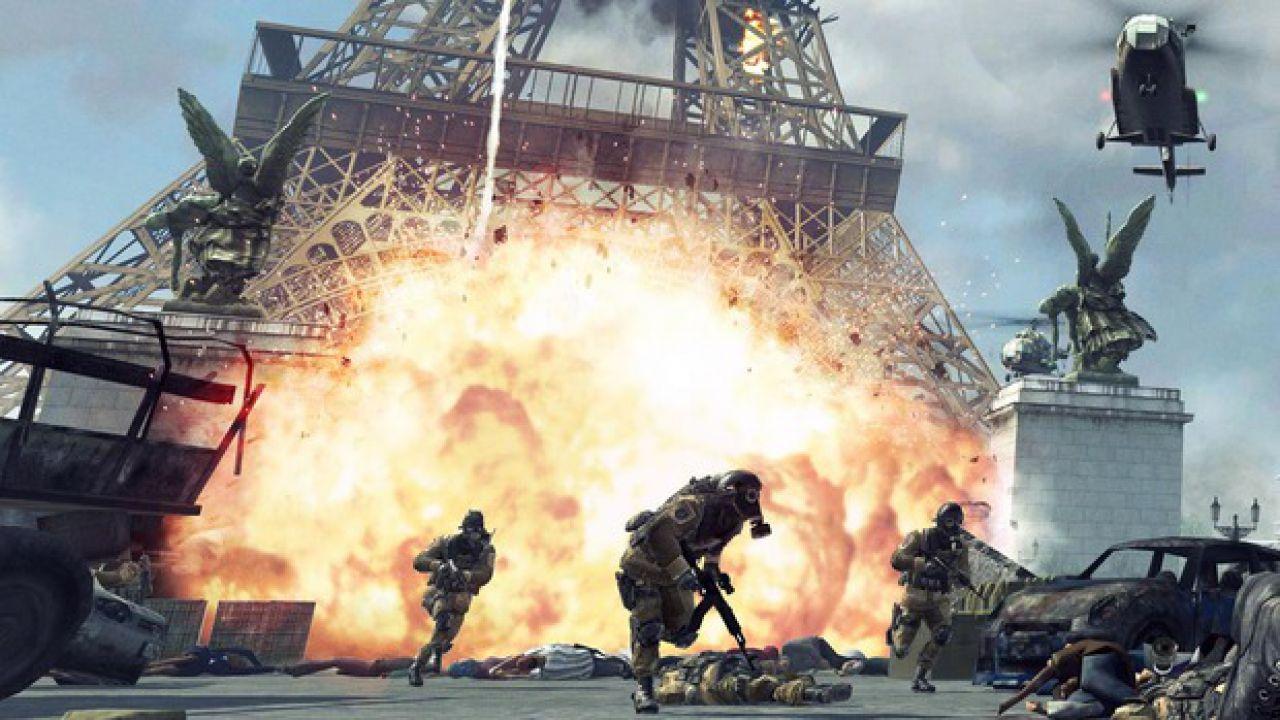 Call of Duty: Modern Warfare 3: Activision aggiunge una nuova modalità multiplayer