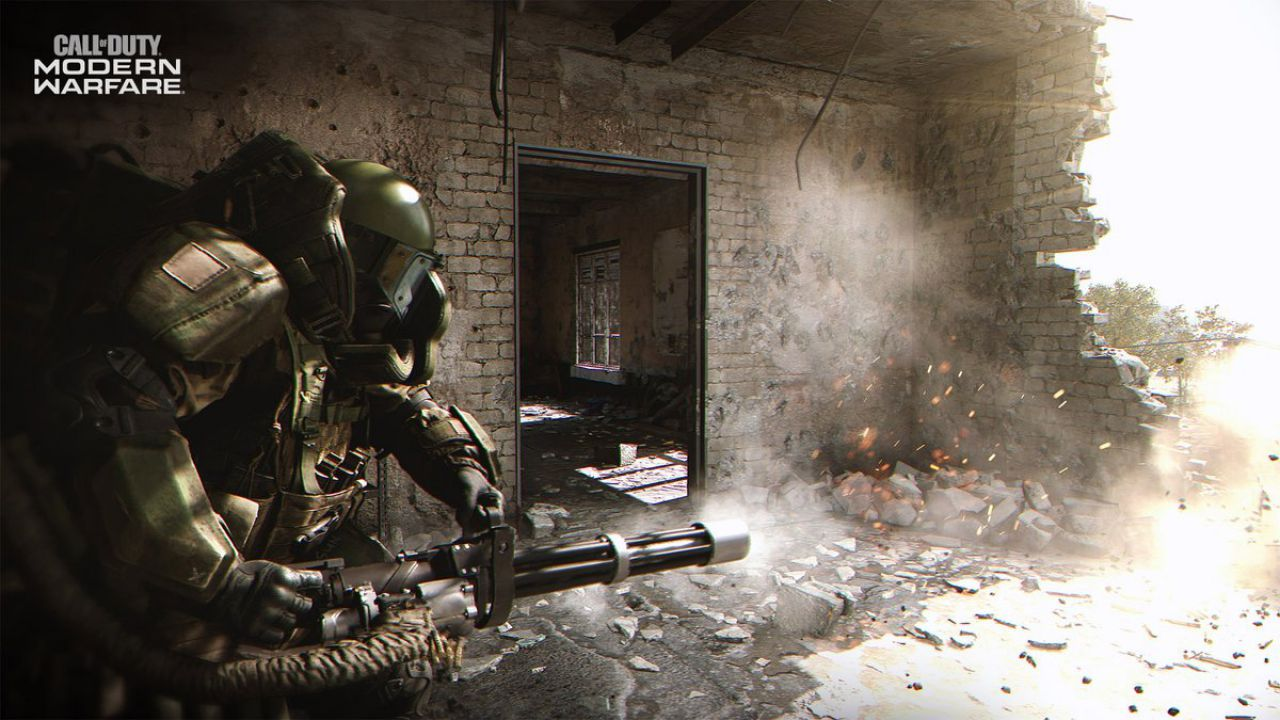 Call of Duty Modern Warfare: guida ai migliori Loadout per il multiplayer
