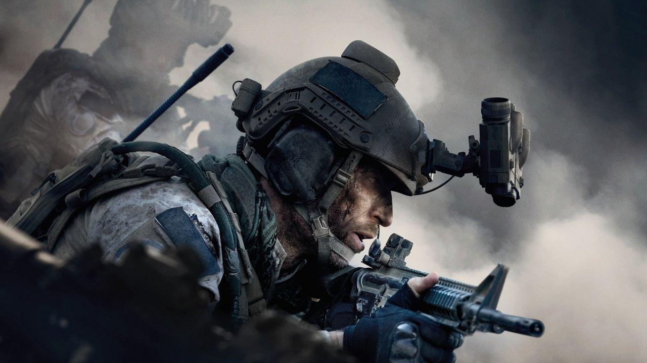 Call of Duty Modern Warfare ha incassato quasi due miliardi di dollari nel 2020