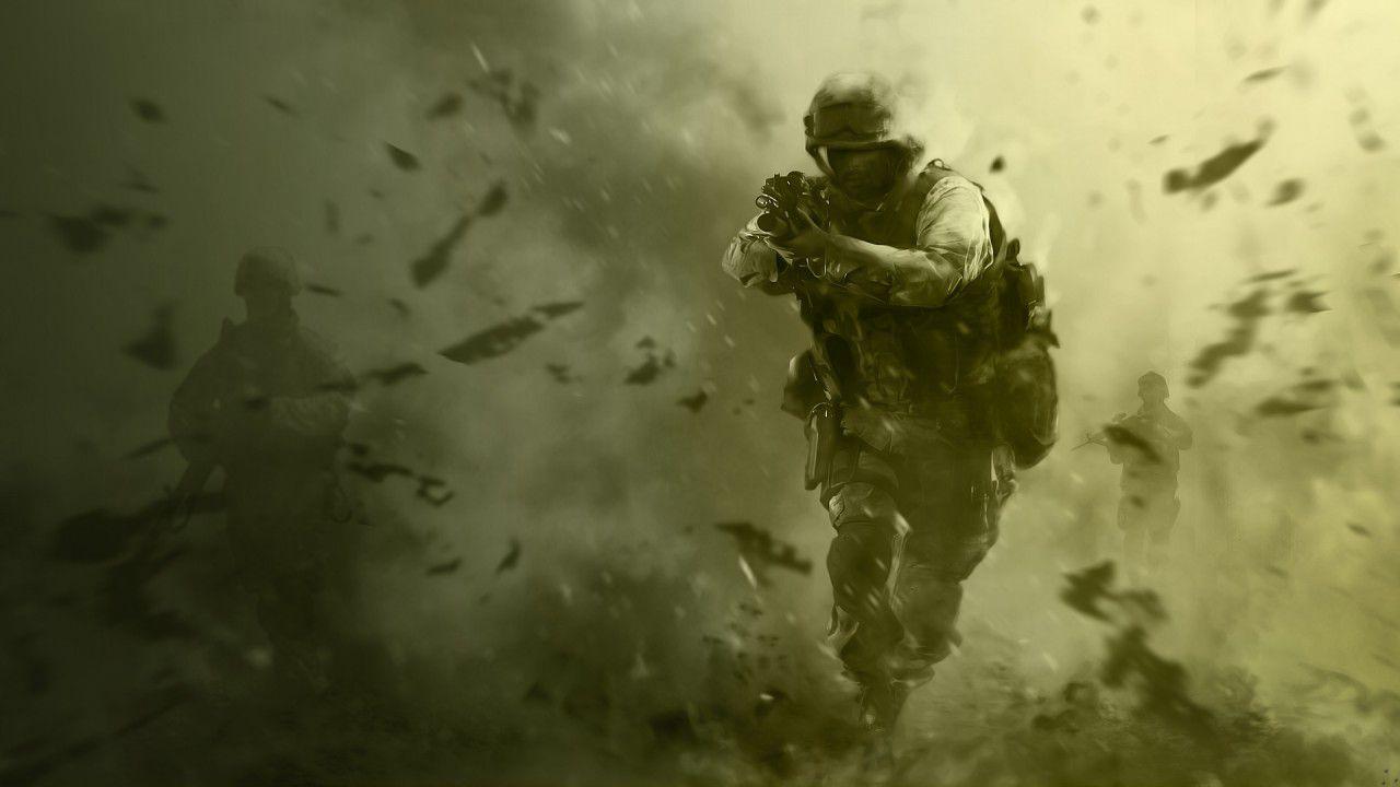 Call of Duty Modern Warfare Remastered: arrivano 3 nuove immagini