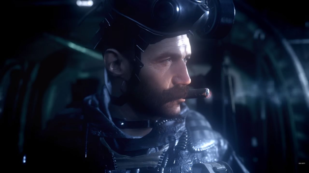Call of Duty Modern Warfare Remastered avrà server dedicati