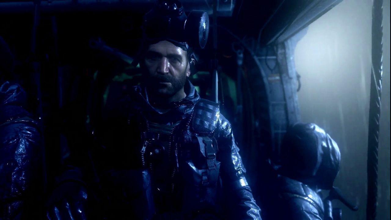 Call of Duty Modern Warfare Remastered: Digital Foundry analizza il framerate