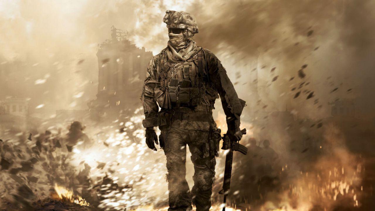 Call of Duty Modern Warfare Remastered è reale secondo Mr. Syndicate