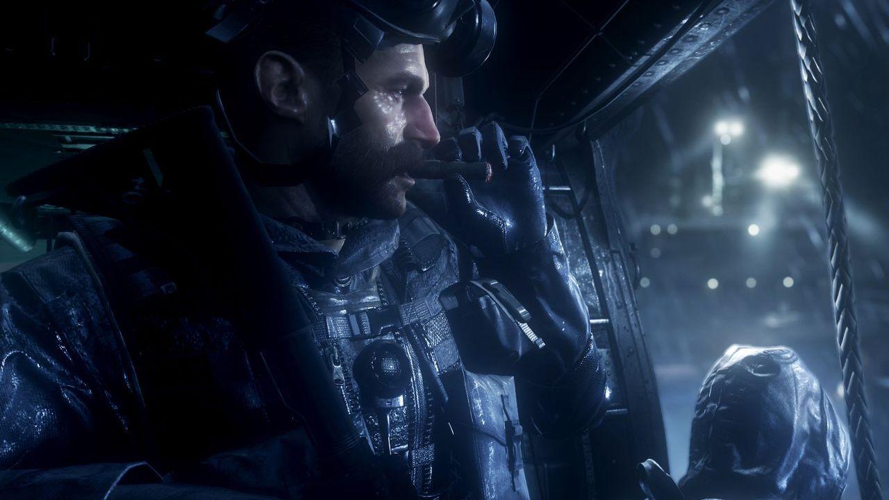Call of Duty Modern Warfare Remastered: video confronto con l'edizione originale