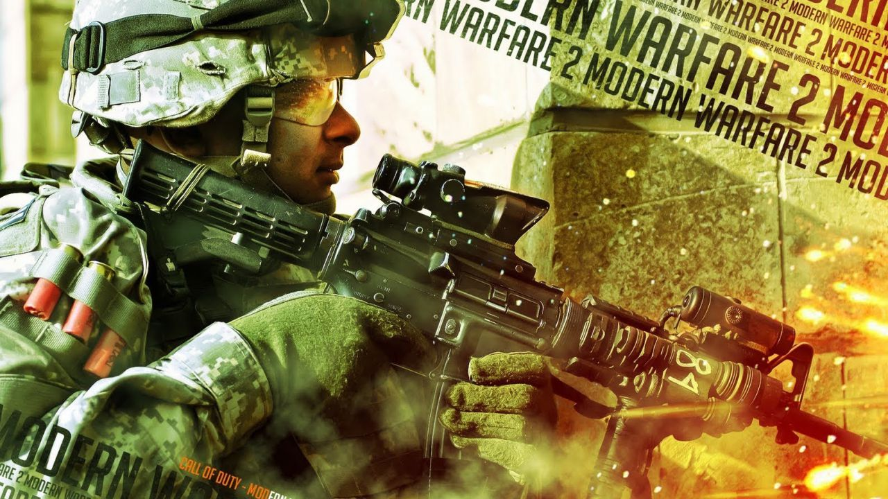 Call of Duty Modern Warfare Trilogy compare (e scompare) su Amazon