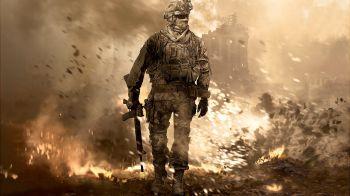 Call of Duty Modern Warfare Trilogy uscirà su PS3 e Xbox 360 la prossima settimana?