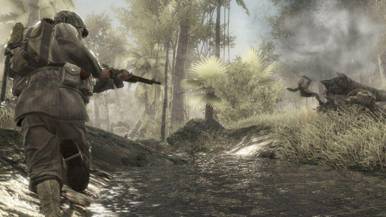 Call of Duty: il nuovo episodio è sviluppato da Treyarch