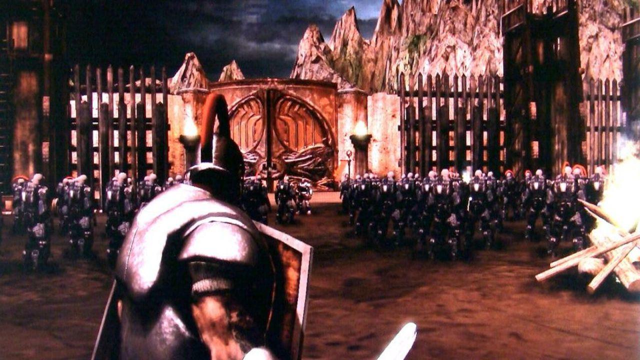 Call of Duty Roman Wars: emergono dettagli sul gioco cancellato