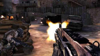 Call of Duty Strike Team disponibile su Android