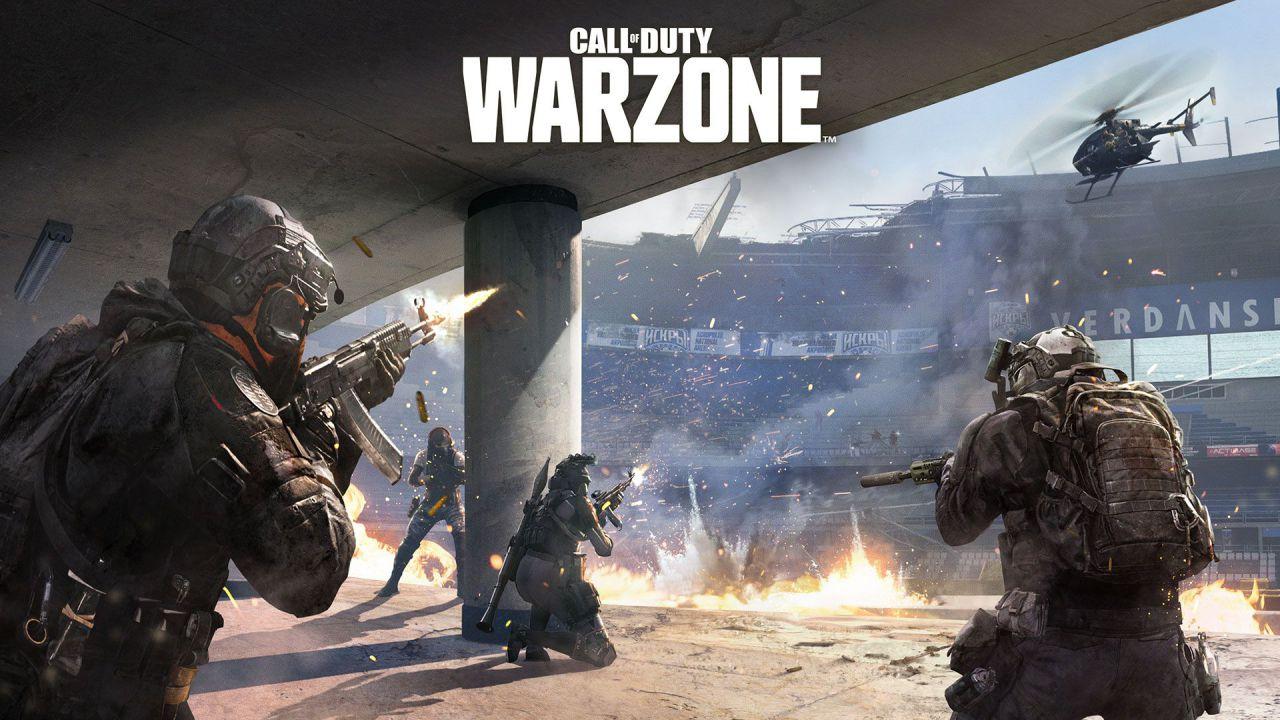 Call of Duty Warzone: come creare una lobby privata