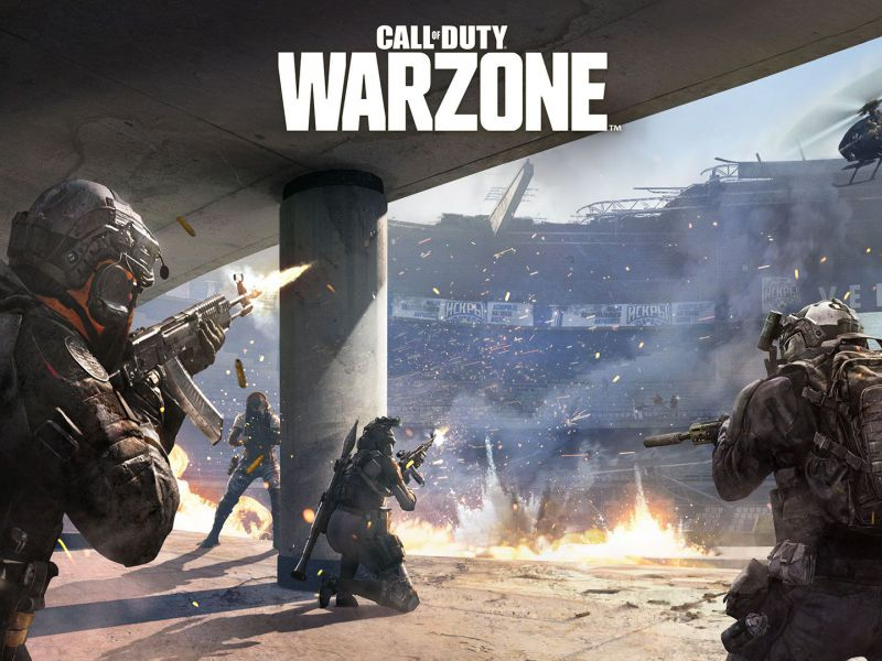 Call of Duty Warzone: how to create a private lobby
