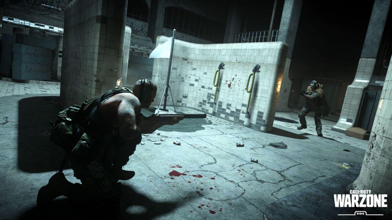 Call of Duty Warzone: come rientrare in partita grazie ai compagni in gioco