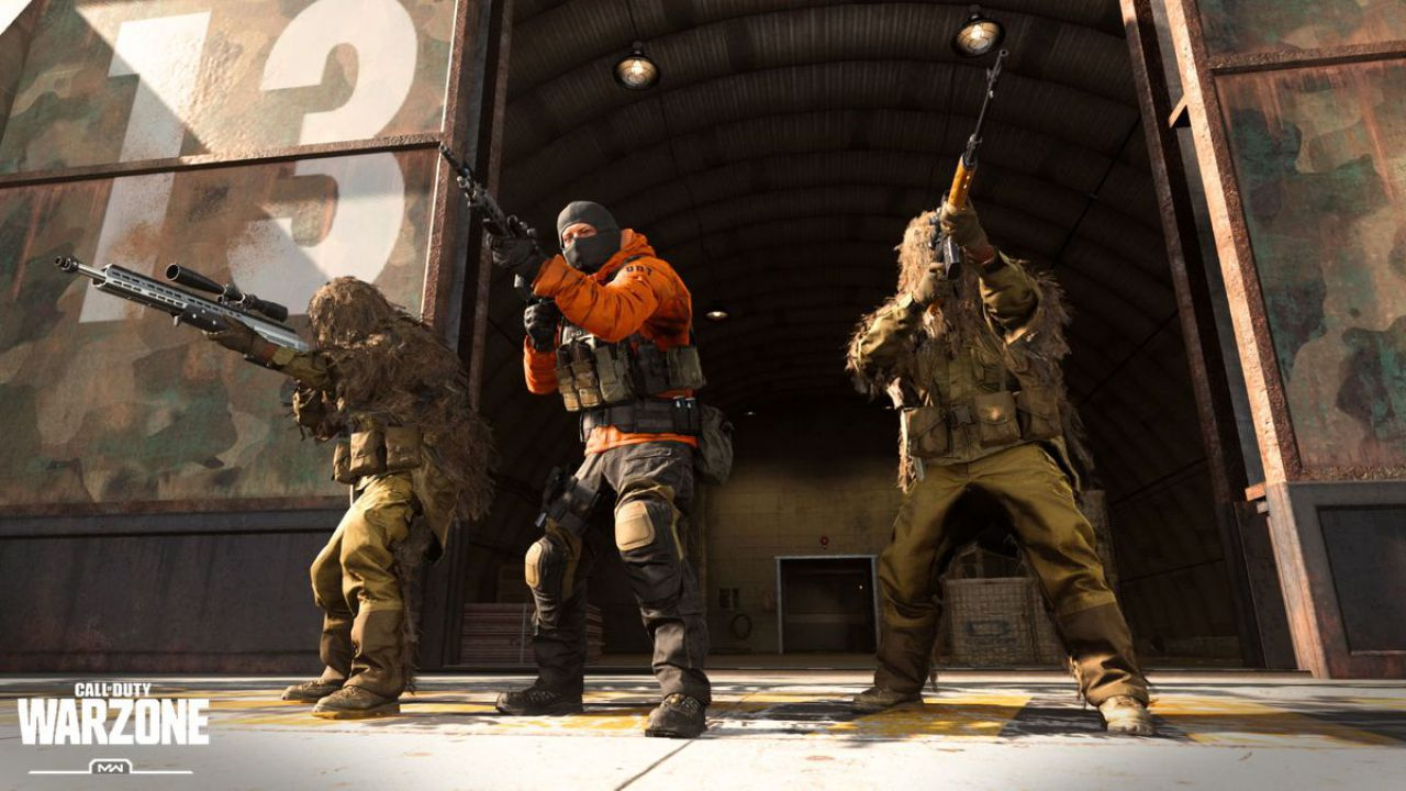Call of Duty Warzone: come silenziare i giocatori avversari in battaglia