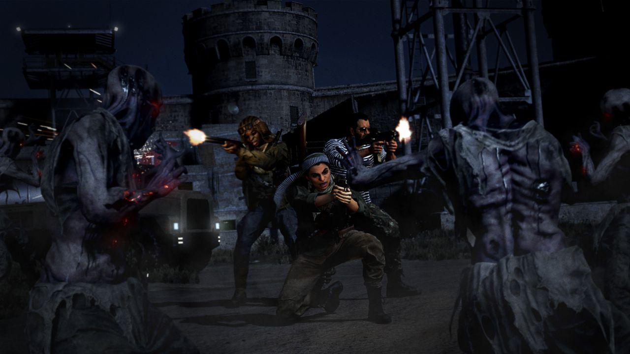 Call of Duty Warzone: guida a Zombie Royale, la nuova modalità horror per Halloween