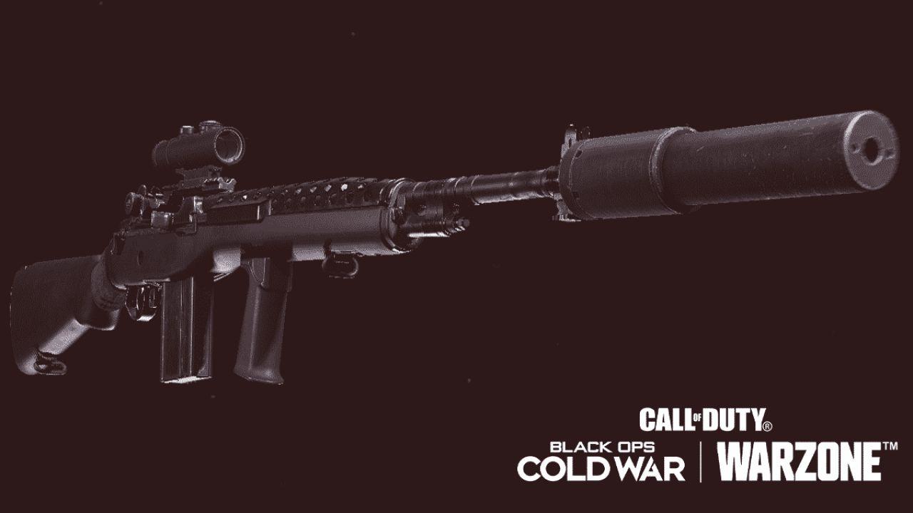 Call of Duty Warzone: la miglior build per il DMR 14
