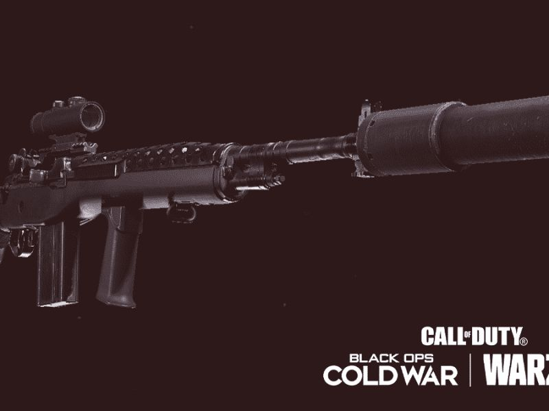 Call of Duty Warzone: the best build for the DMR 14