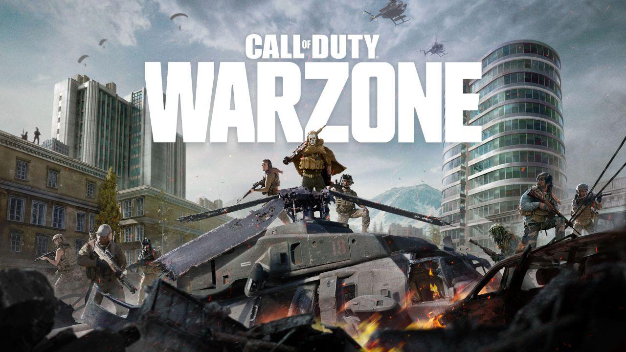 Call of Duty Warzone: miglior setup per la mitraglietta MAC 10