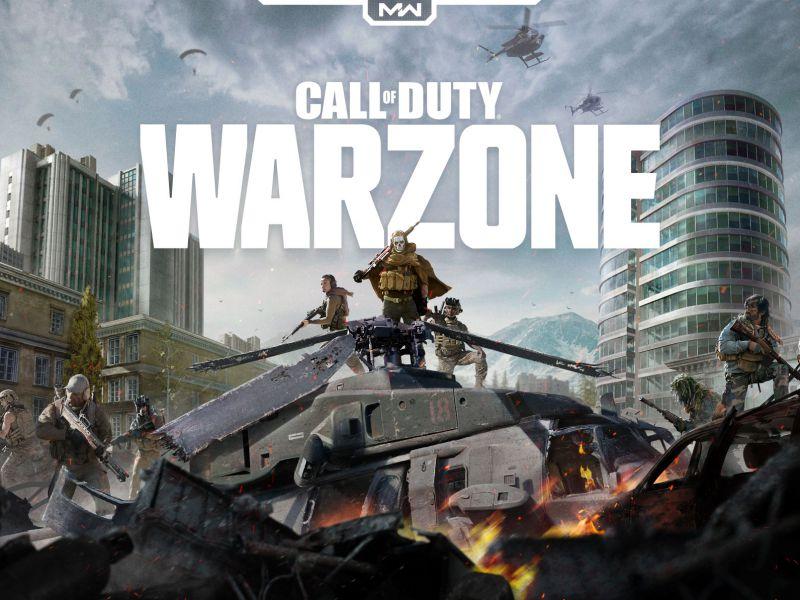 Call of Duty Warzone: best setup for MAC 10 submachine gun