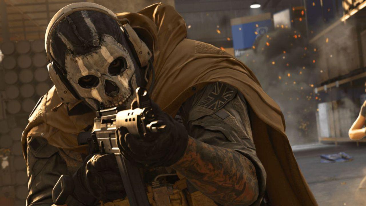 Call of Duty Warzone: la migliore configurazione per il Grau