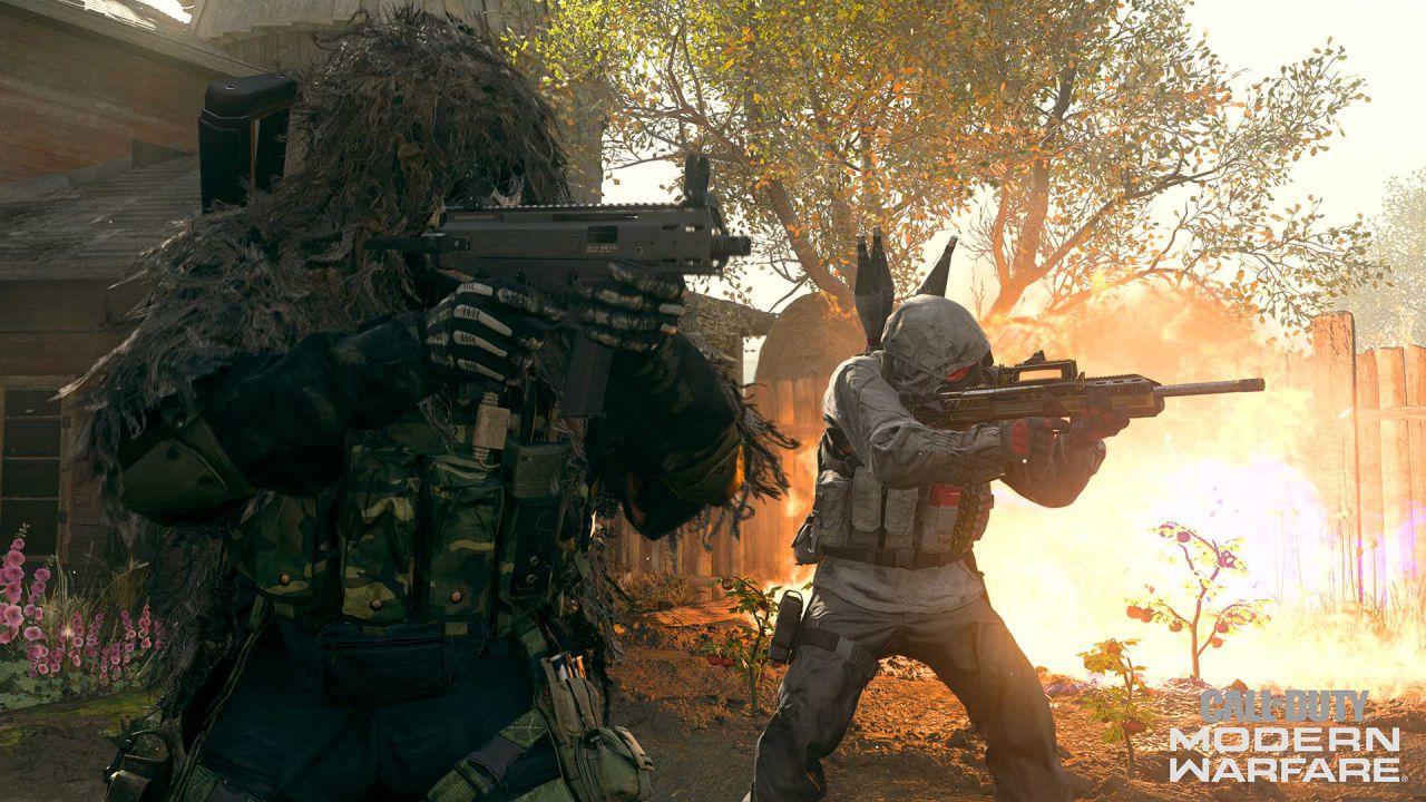 Call of Duty Warzone e Modern Warfare: quando inizia la Stagione 6?