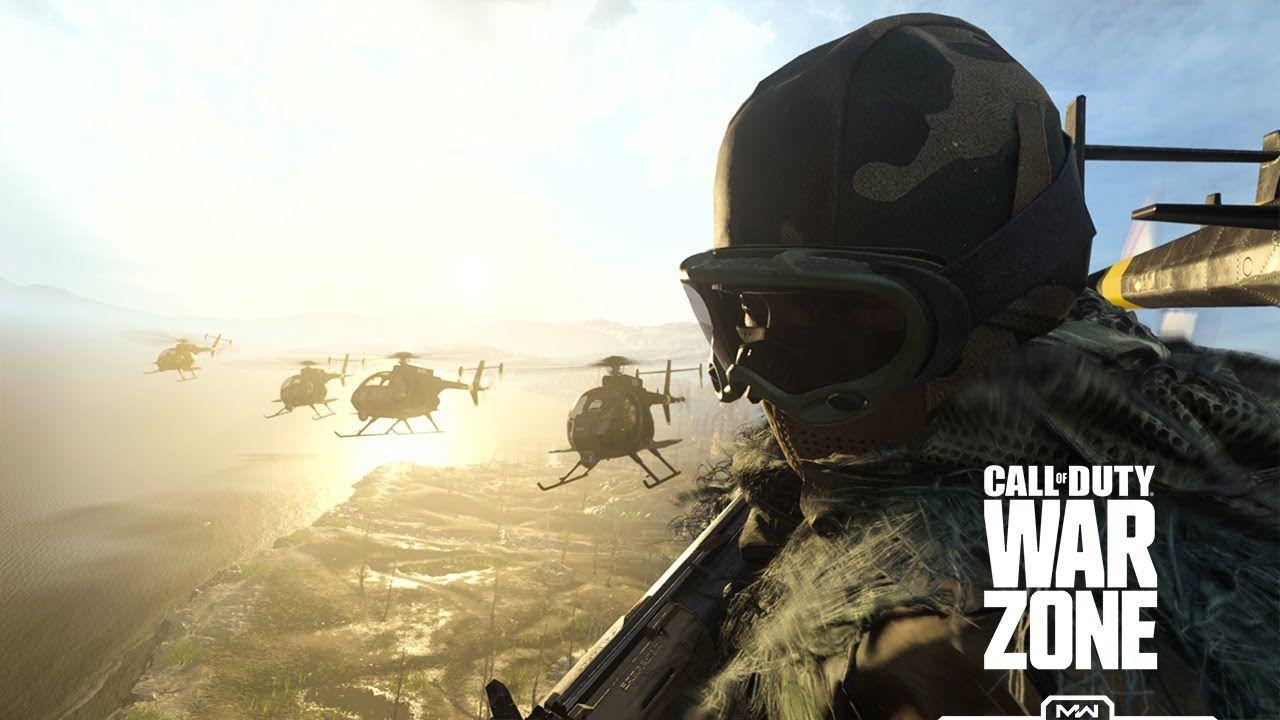 Call of Duty Warzone, non c'è pace: è tornato il glitch dell'invisibilità