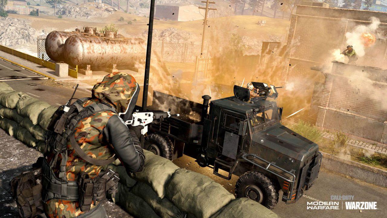 Call of Duty Warzone, nuovo hotfix disponibile: tutti i bug che risolve