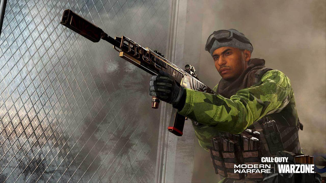 Call of Duty Warzone: lo shotgun più forte del gioco è stato depotenziato