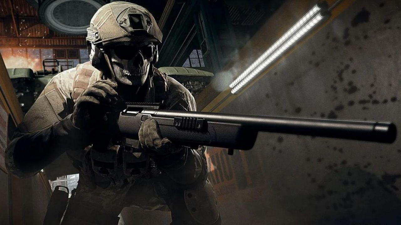 Call of Duty Warzone, l'SP-R 208 è stato nerfato, ma è sempre potente: la build migliore