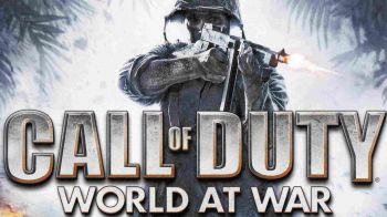 Call of Duty: World at War giocabile su Xbox One grazie alla retrocompatibilità