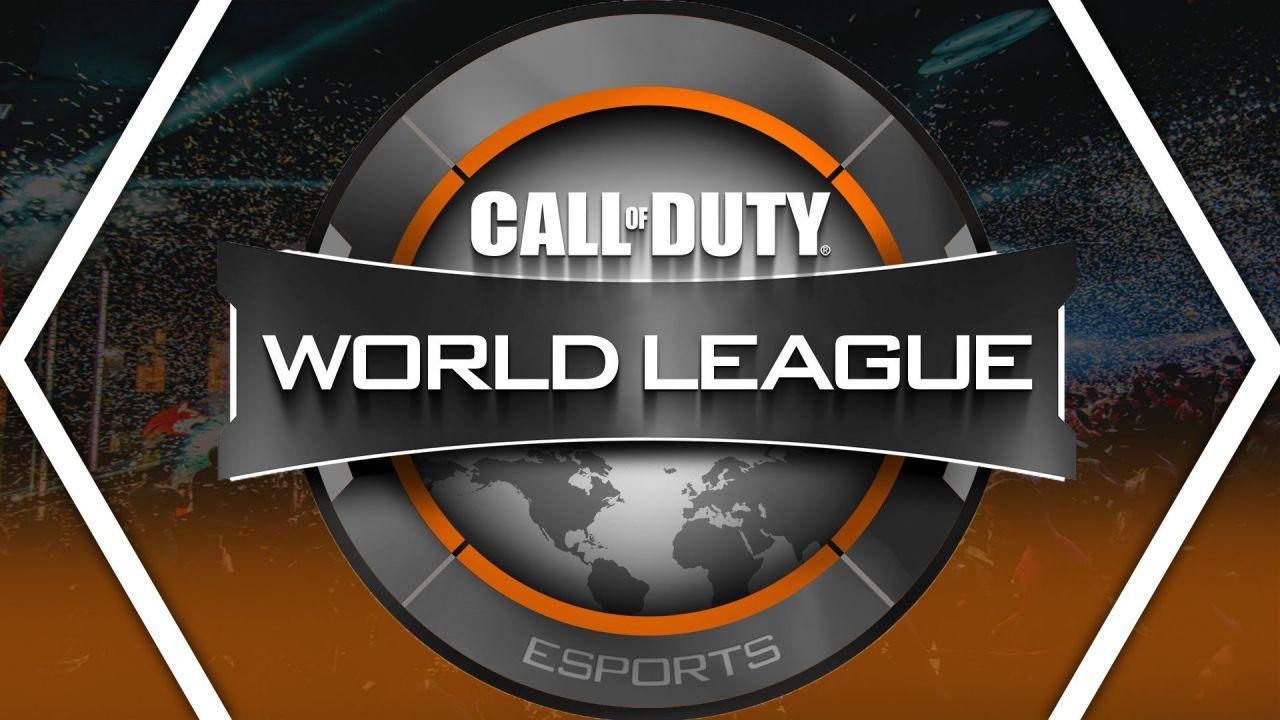 Call of Duty World League: le finali della Pro Division Stage 1 si terranno a Colonia nel weekend