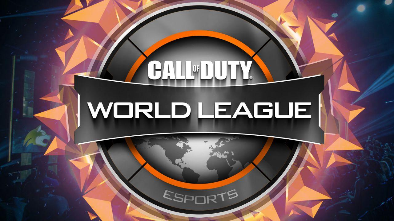 Call of Duty World League: le novità della terza settimana di aprile