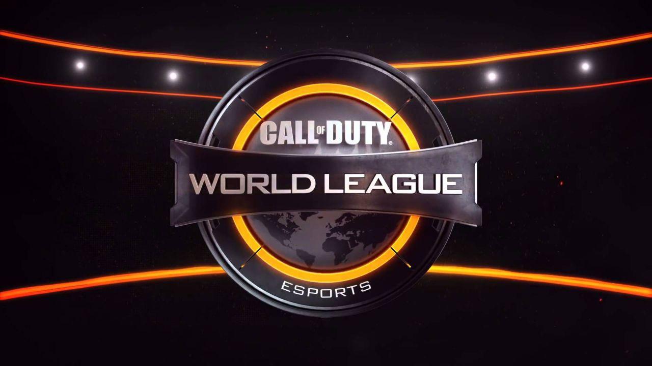 Call of Duty World League: lo Stage 2 della Pro Division inizia oggi in Europa