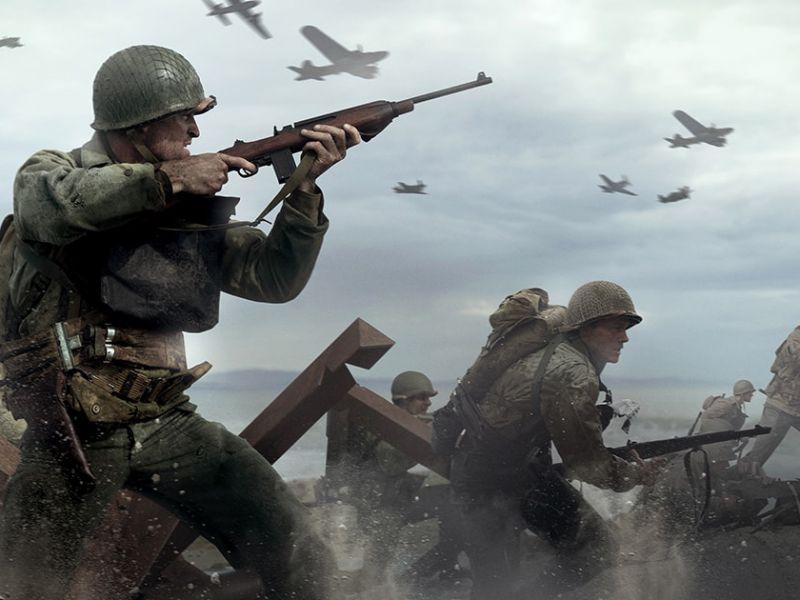 Call of Duty WW2: PE doppi e altro ancora nel nuovo evento gratuito Resistenza