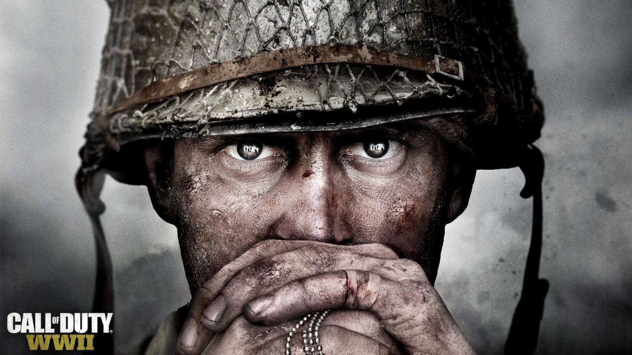 Call of Duty WW2: primo sguardo al Quartier Generale
