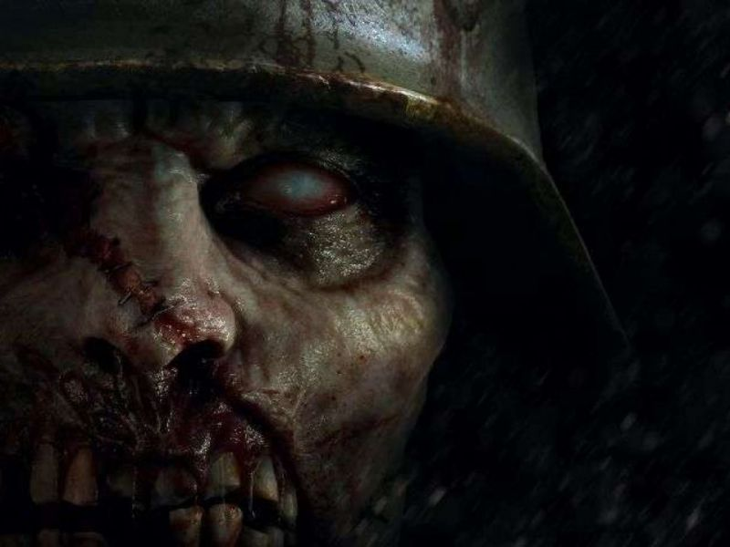 Call of Duty WWII: Sledgehammer Games svela alcuni Nazi Zombi
