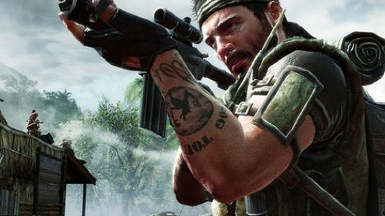 Call of Duty XP: il video della finale del torneo di CoD: Black Ops