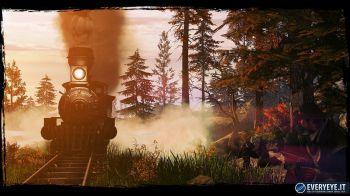 Call of Juarez Gunslinger arriva su Steam