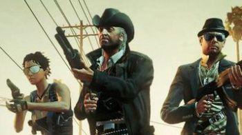 Call of Juarez The Cartel: tre featurette video per i personaggi protagonisti