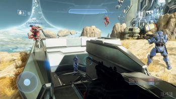 Cambiamenti in vista per le Playlist di Halo The Master Chief Collection
