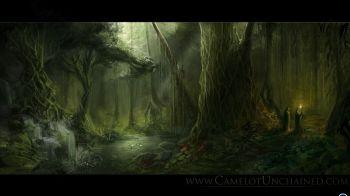 Camelot Unchained: pubblicate nuove immagini e video