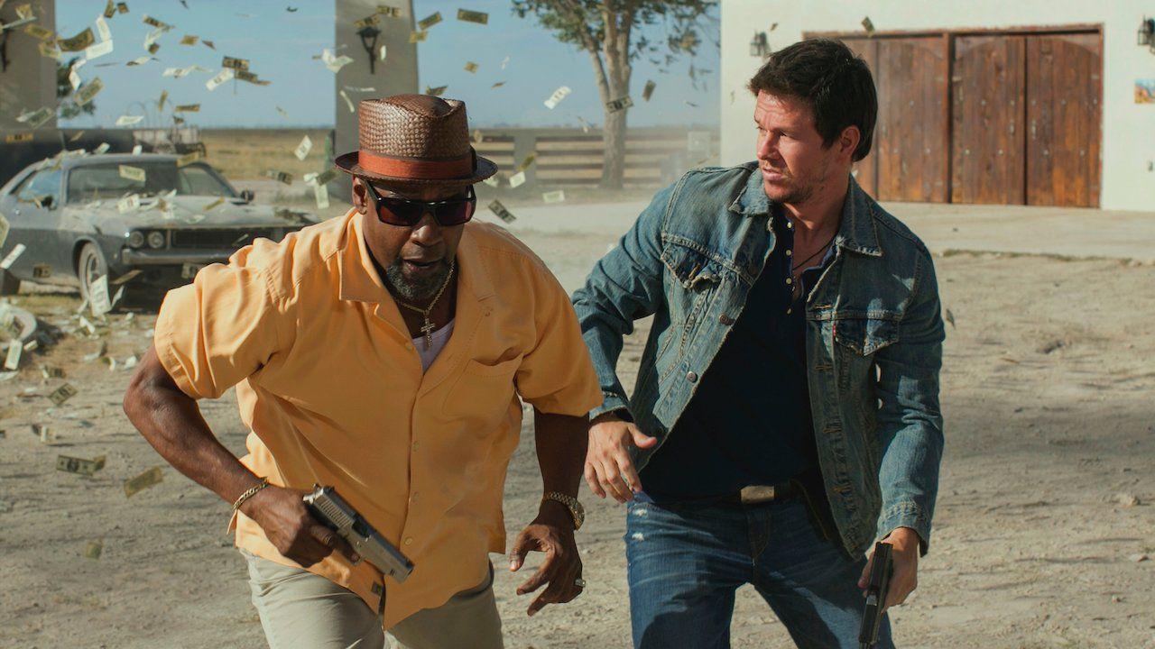 Cani Sciolti, 7 curiosità sul buddy movie con Denzel Washington e Mark Wahlberg