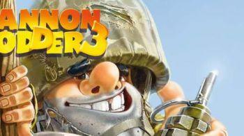 Cannon Fodder 3 è disponibile all'acquisto!