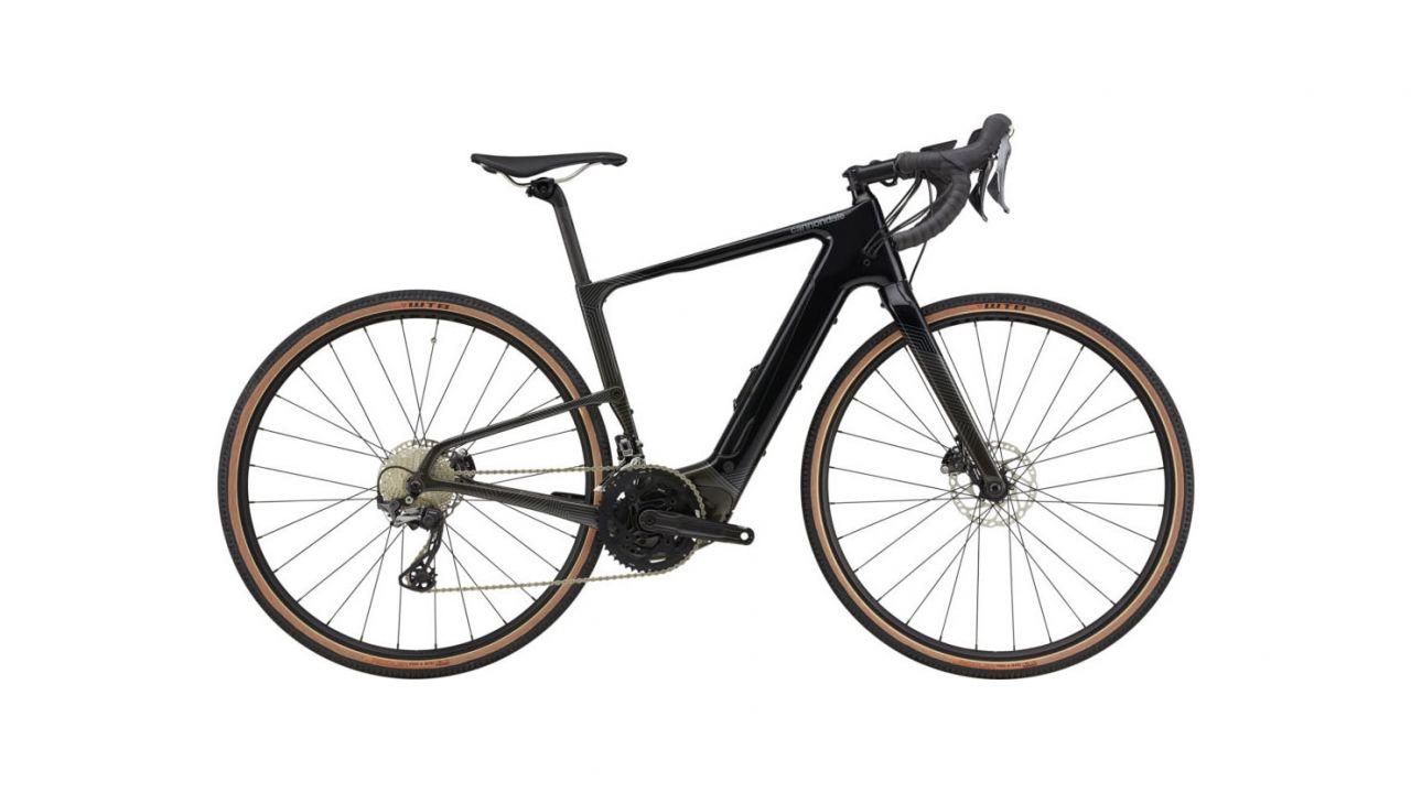 Cannondale lancia le biciclette elettriche Neo Carbon: caratteristiche e prezzi