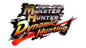 Capcom annuncia Monster Hunter Dynamic Hunting per iPhone