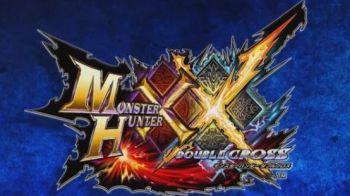 Capcom annuncia Monster Hunter XX per Nintendo 3DS